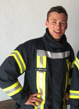 Jan Heimann